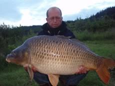kapr 22 kg - č.6